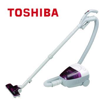 TOSHIBA東芝550W吸塵器VC-SP550GN-福利品