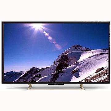 TOSHIBA 東芝 55吋 液晶顯示器 55P5650VS 免費標準桌上安裝 福利品