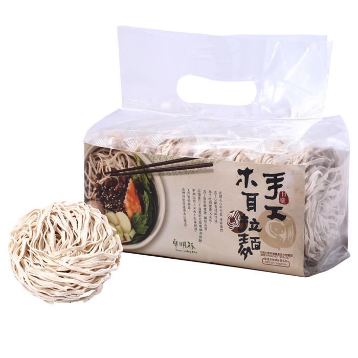 【卓明谷】木耳麵 (7包/袋)