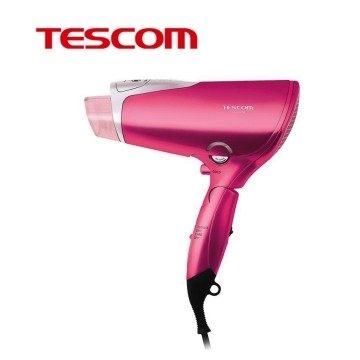 TESCOM TCD4000TW TCD4000 亮麗桃 美髮膠原蛋白吹風機 負離子吹風機 群光公司貨