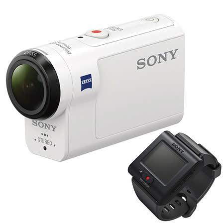 SONY HDR-AS300R  運動攝影機(公司貨)-送 32G 全配超值組