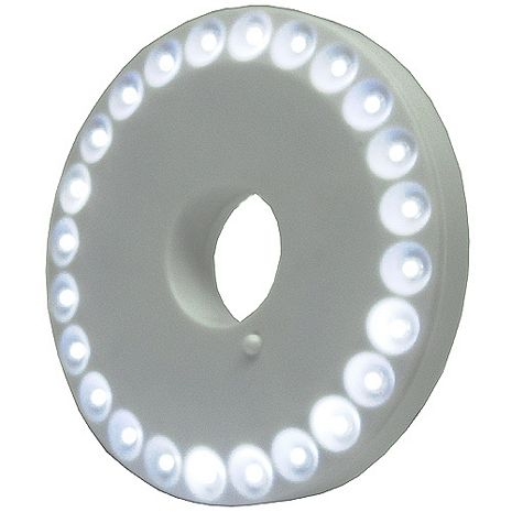 多用途超白光24LED露營工作照明燈(WDB-24)
