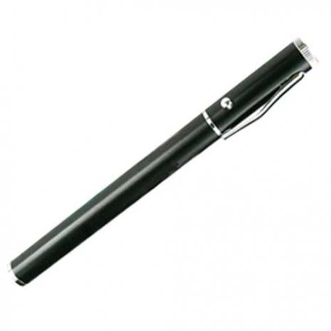 KINYO教學簡鋁合金報紅外線鐳射筆(LED-600)