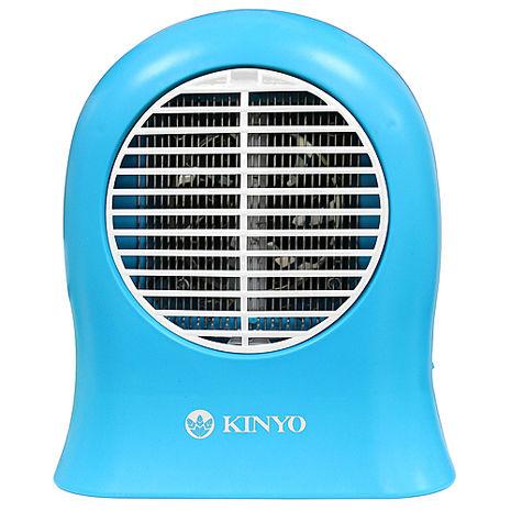 KINYO二合一強效捕蚊燈(KL-111)