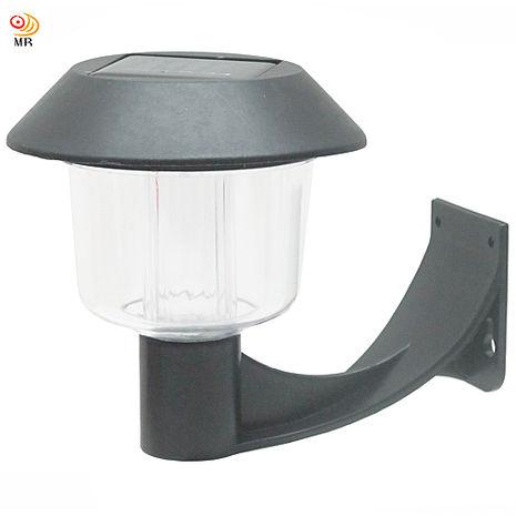 月陽彎月型太陽能燈充電自動光控LED庭園燈壁燈(5004C)-戶外.婦幼.食品保健-myfone購物