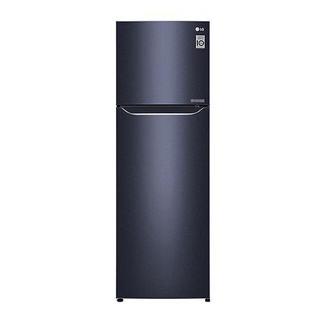 LG樂金 253公升直驅變頻上下門冰箱-沉穩藍(GN-L307C)★加贈玻璃積木保鮮罐(夜殺)