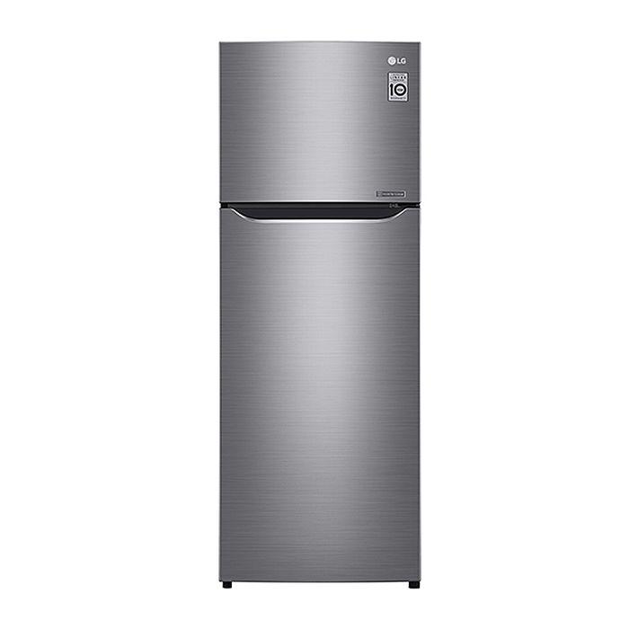 LG樂金 208公升上下門變頻冰箱GN-L297SV加贈玻璃積木保鮮罐(搶購)