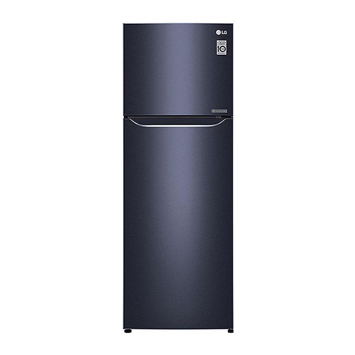 LG 直驅變頻 315公升上下門冰箱 星曜藍 GN-L397C(特殺)