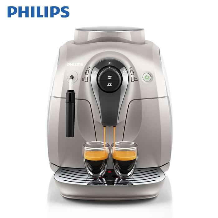 (褔利品)飛利浦 PHILIPS全自動義式咖啡機