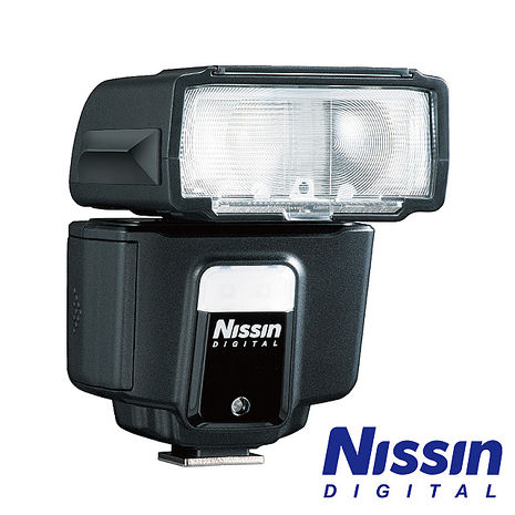 Nissin i40 For Canon 輕量微型閃燈