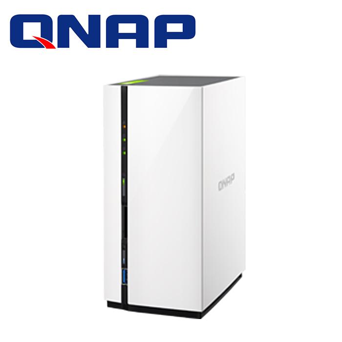 QNAP 威聯通 TS-228 2Bay NAS 網路儲存伺服器不含硬碟