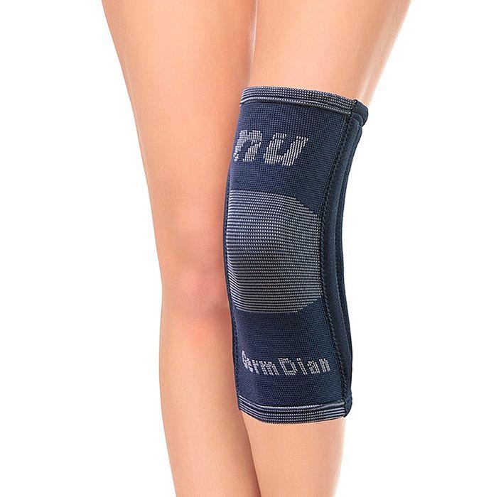 恩悠肢體裝具 (未滅菌)【恩悠數位】NU 鈦鍺能量雙彈簧護膝套