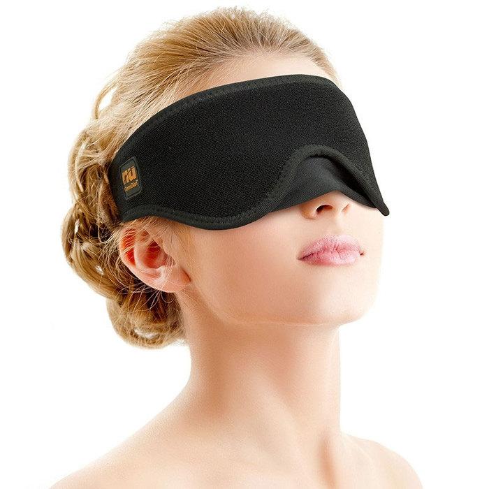 【恩悠數位】NU 能量眼罩
