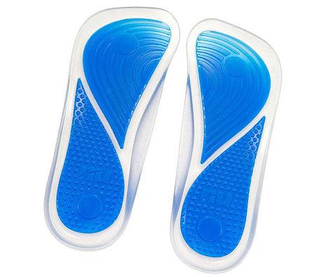 【恩悠數位】NU 3/4美姿吸震能量鞋墊