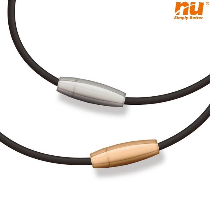 【恩悠數位】NU 鈦鍺能量精品 Apollo 鈦鍺能量項鍊