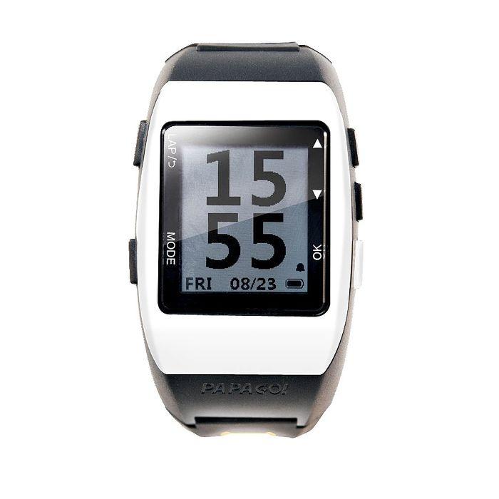 ★下殺★PAPAGO GOLiFE RUN 120+ GPS全中文多功能跑步/自行車二鐵錶 (單機版)