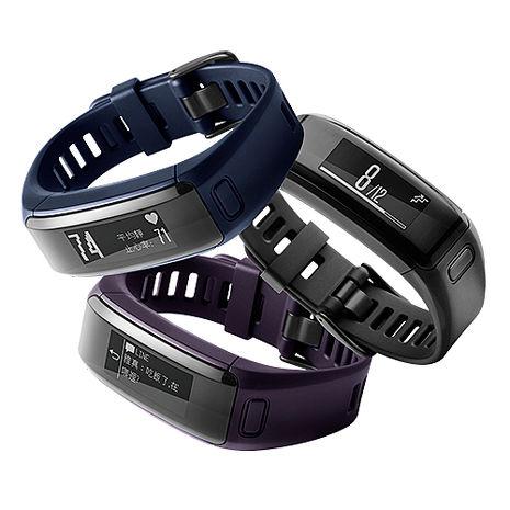 {春節下殺} Garmin vivosmart HR iPASS腕式心率智慧手環