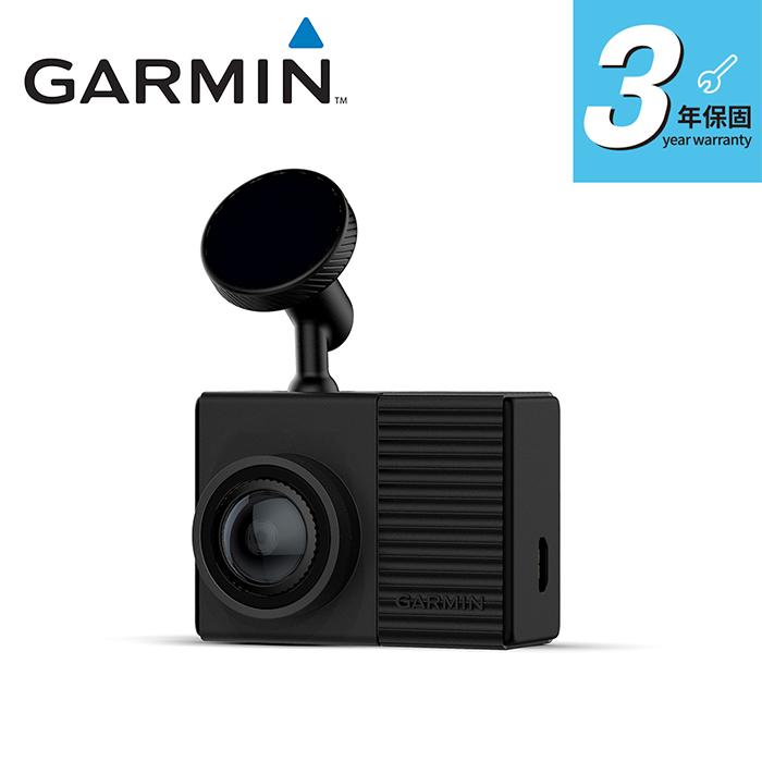 GARMIN DASH CAM 66W GPS行車紀錄器