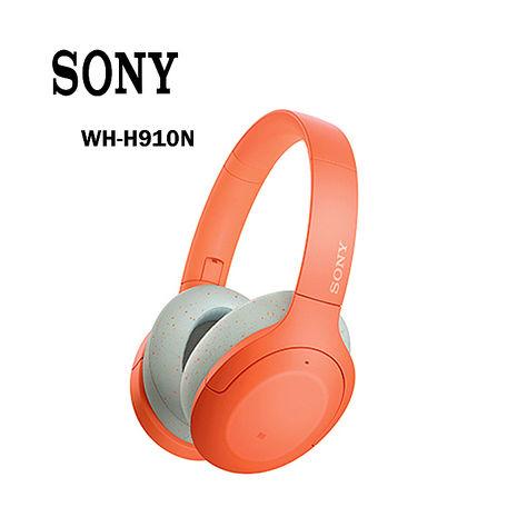 SONY WH-H910N 無線降噪耳機