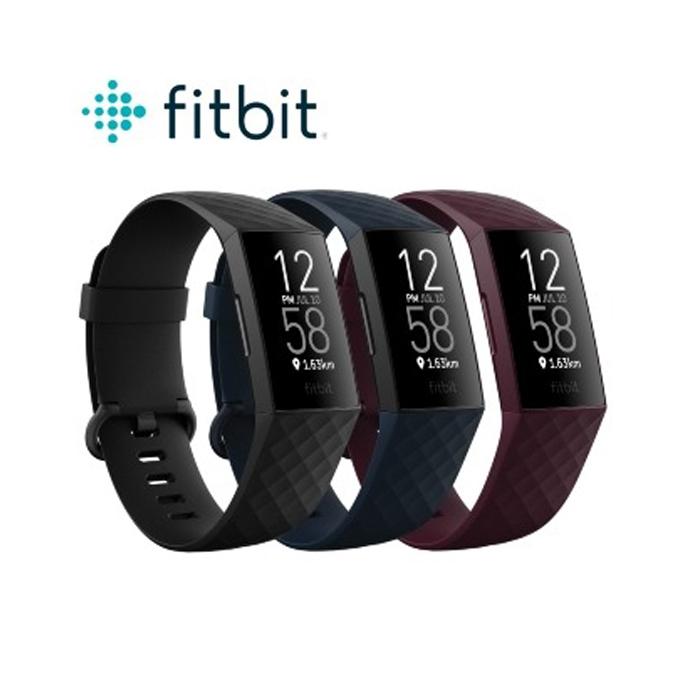 FITBIT CHARGE 4 健康智慧手環 - 標準版