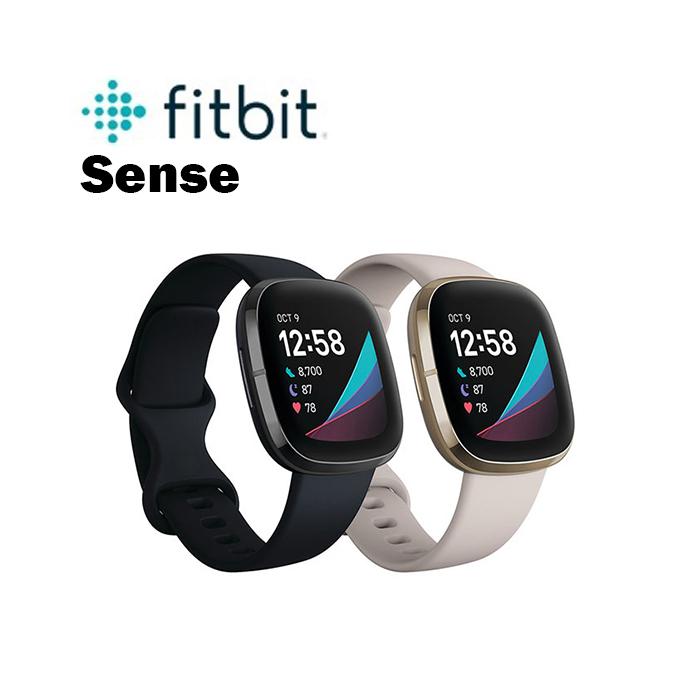 FITBIT SENSE 進階健康智慧手錶