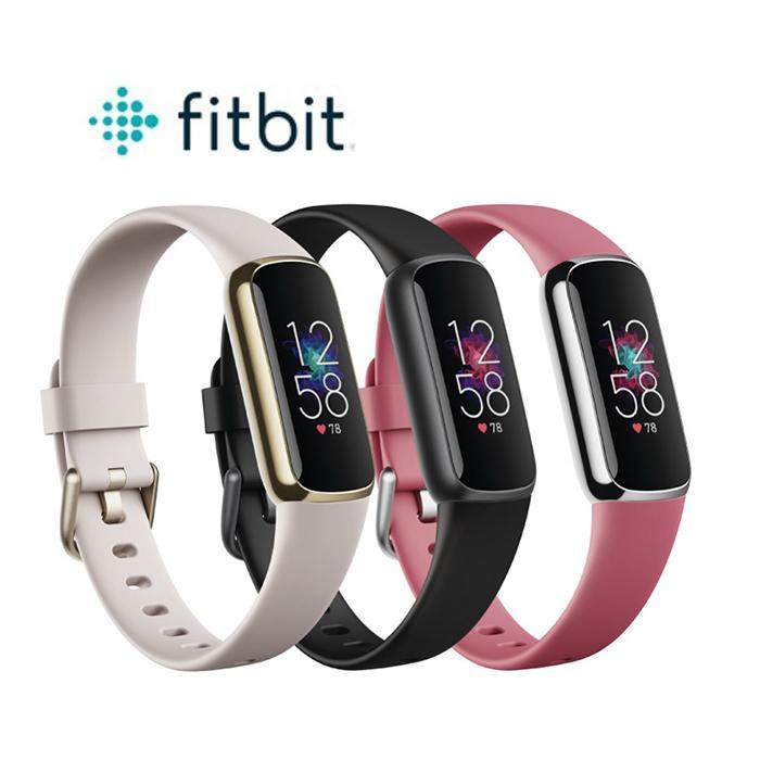 FITBIT LUXE 運動健康智慧手環 - Taiwan公司貨