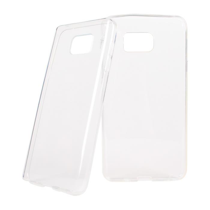【Myshell】Samsung Note5 清新全透軟質保護殼