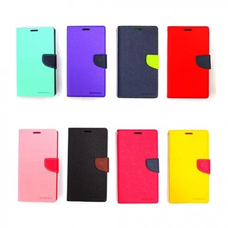 MERCURY SAMSUNG GALAXY J N075 花樣日記一代書本皮套-手機平板配件-myfone購物