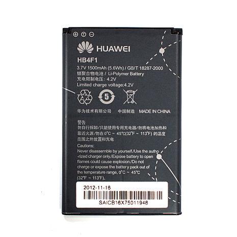 HUAWEI 華為 HB4F1 E5151專用 原廠電池(裸裝-平行輸入)
