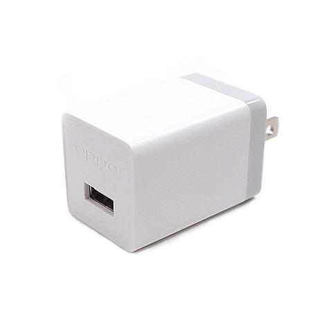 OPPO 全系列 原廠通用旅行充電器 (不支援閃充-裸裝)
