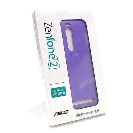 ASUS ZenFone2 5.5吋 原廠皮革保護殼(盒裝)