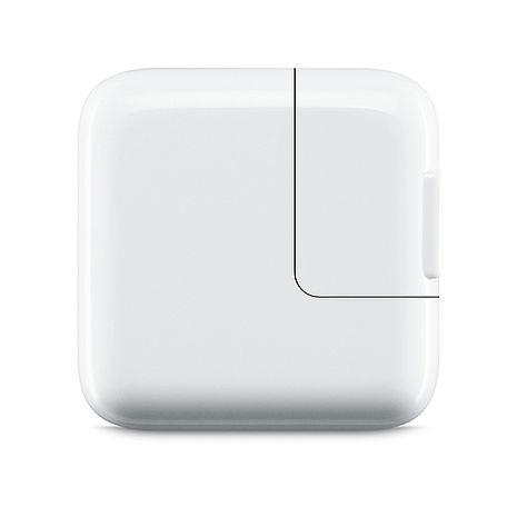 Apple iPhone / iPad 原廠 12W USB 電源轉接器MD836 (裸裝-台灣電檢)