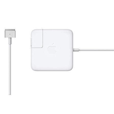 Apple MacBook Air 的 Apple 45W MagSafe2 電源轉換器 (密封裝-台灣商檢)