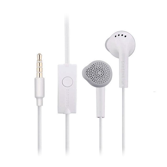 SAMSUNG GALAXY J系列 原廠平耳式耳機 EHS61 (密封袋裝)