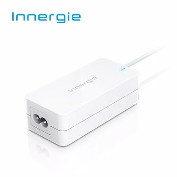 Innergie 台達電 PowerGear 65瓦萬用筆電充電器 (白)