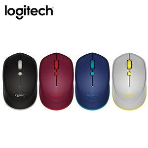 羅技Logitech M337 藍牙滑鼠灰