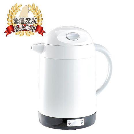尚朋堂 1.5L保溫快煮壺SSP-1533
