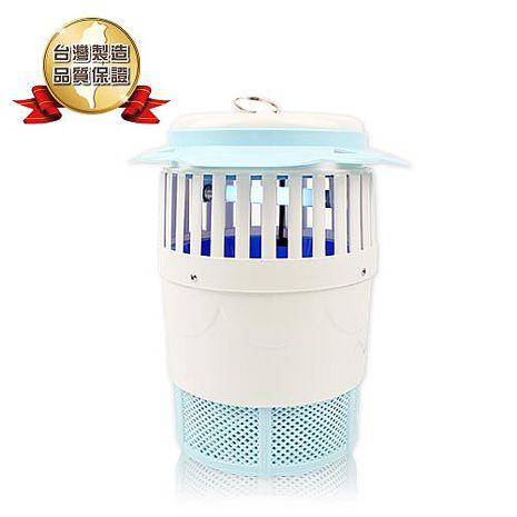 尚朋堂 吸入式環保捕蚊燈SET-LE125