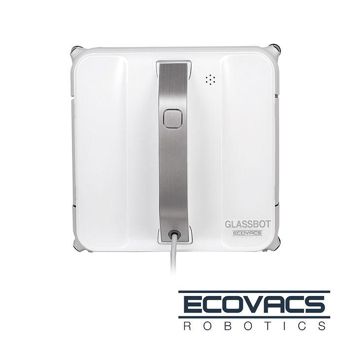 【Ecovacs 科沃斯】擦窗機器人/G850