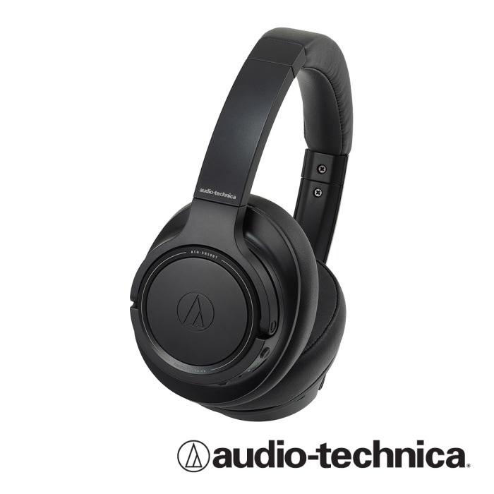 鐵三角 ATH-SR50BT 無線式耳罩式耳機