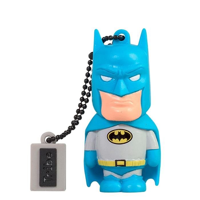 義大利TRIBE - 蝙蝠俠VS超人 8GB 隨身碟 - 蝙蝠俠(BATMAN)