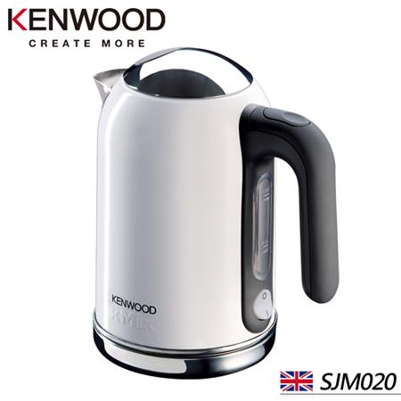 英國Kenwood kMix快煮壺 SJM020白