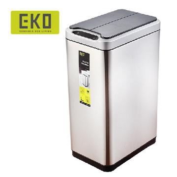 EKO幻影自動感應垃圾桶-30L