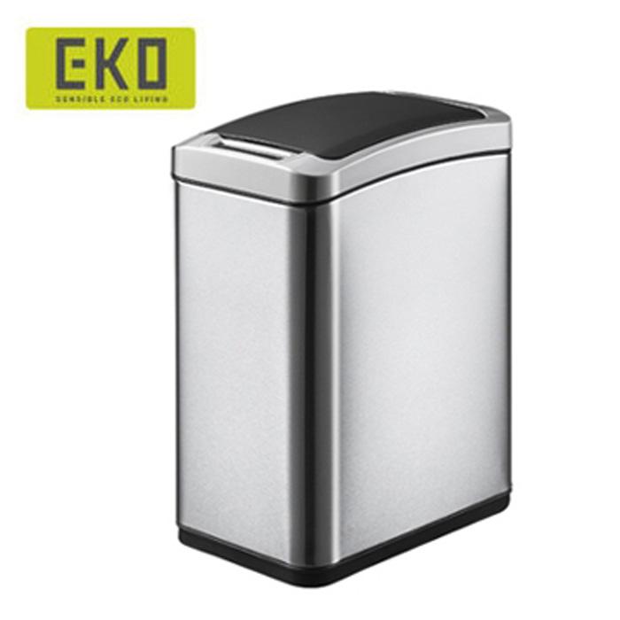 EKO雅律自動感應垃圾桶-8L-居家日用.傢俱寢具-myfone購物