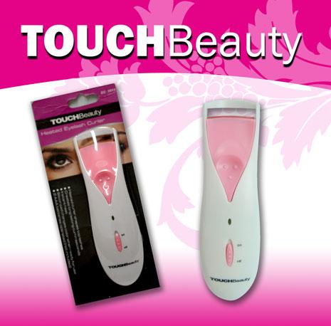 TouchBeauty 電熱睫毛定型器 EC~1013