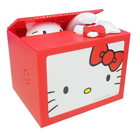 [MIJ] Hello Kitty 凱蒂貓零錢存錢筒
