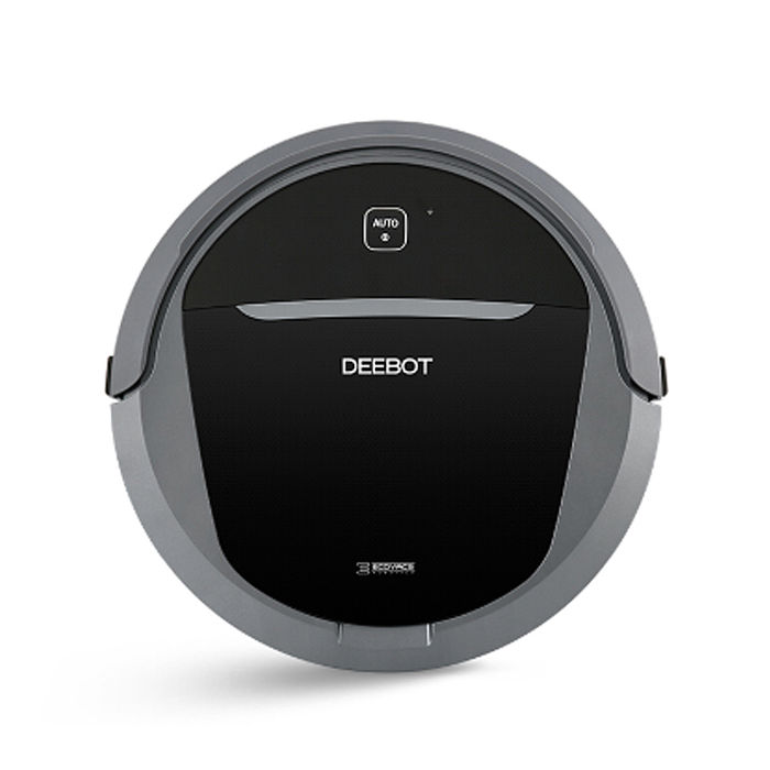 Ecovacs Wifi智控地面清潔機器人DM81 PRO