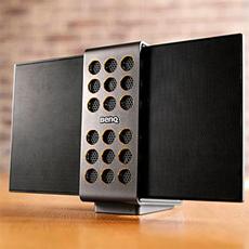 BEN Q treVolo 靜電藍牙揚聲器 享受音樂,達到前所未有的境界