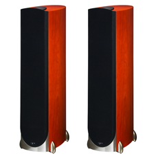 Paradigm Studio 100 v5 表現非凡水平重現你的家舒適的落地型喇叭