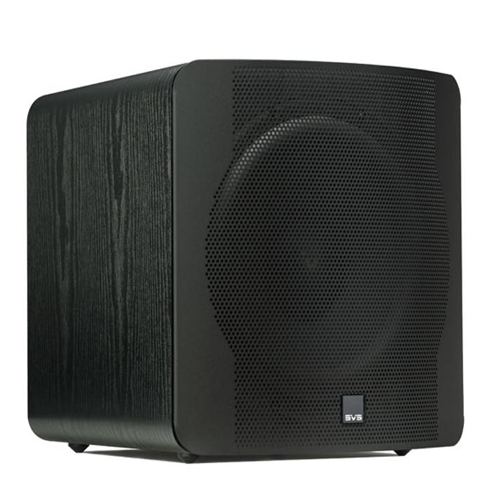 SVS SB-2000 重低音喇叭 打造當今最高標準的喇叭 (木紋黑)